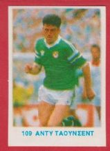 Eire Andy Townsend Norwich City 109